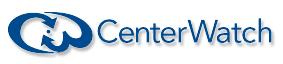 Center Watch Logo